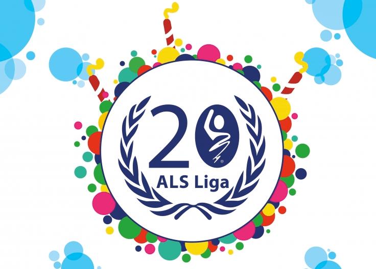 ALS Liga België