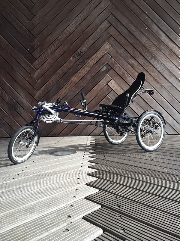 ALSopdeweg_USVA Comfort ligfiets