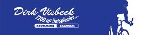 Dirk Visbeek, Fietsspeciaalzaak in Zaandam