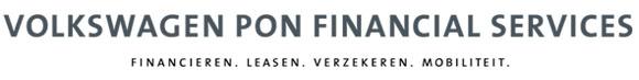Volkswagen PON Financial Services - Maatschappelijk sponsor Stichting ALSopdeweg!