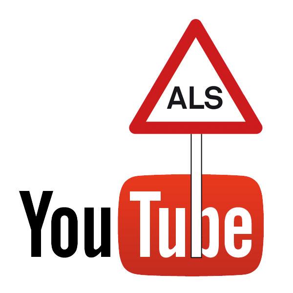 ALSopdeweg! -You Tube
