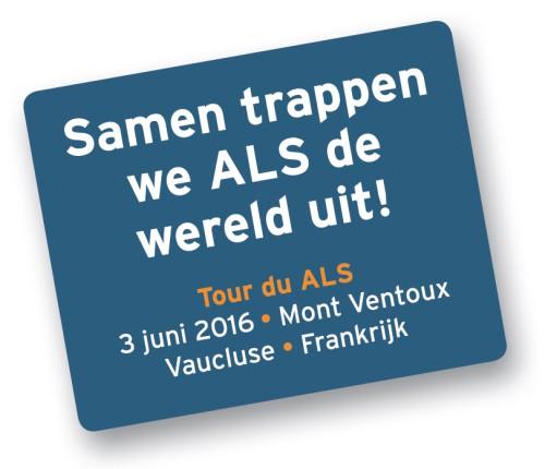 Stichting ALSopdeweg - Trappen