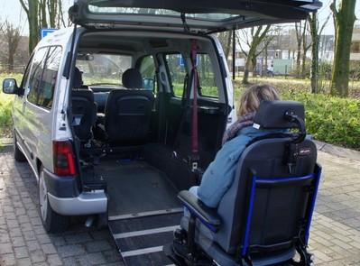 Stichting ALSopdeweg! - Marieke Bakker