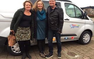 Stichting ALSopdeweg! - Vriendenloterij
