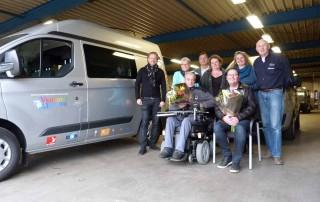 Stichting ALSopdeweg!-Vriendenloterij