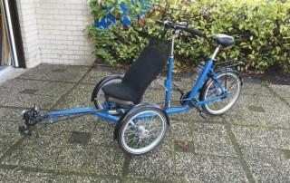 Stichting ALSopdeweg! - Sasha tandem