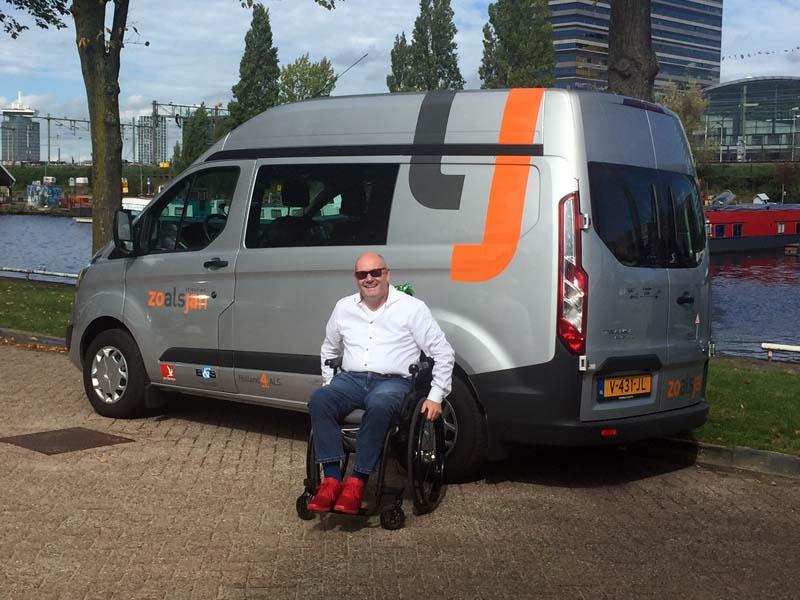 Stichting ALSopdeweg!- Gerben