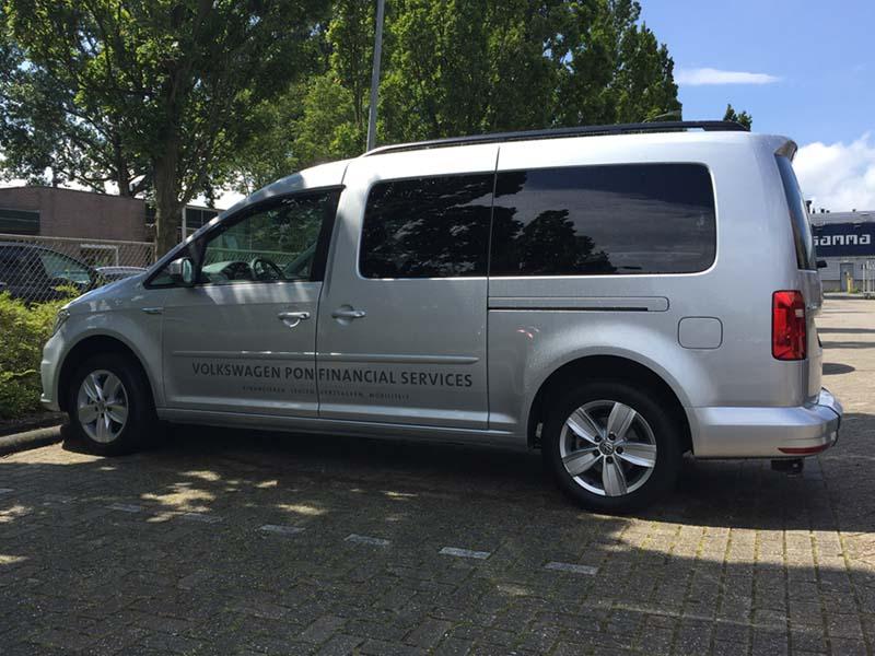 Stichting ALSopdeweg _ Volkswagen Caddy Maxi(VWPFS)