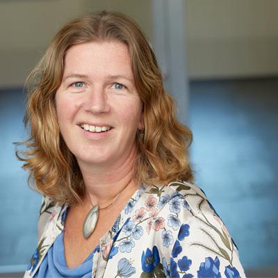 Anke laffort - Raad van Toezicht Stichting ALS op de weg