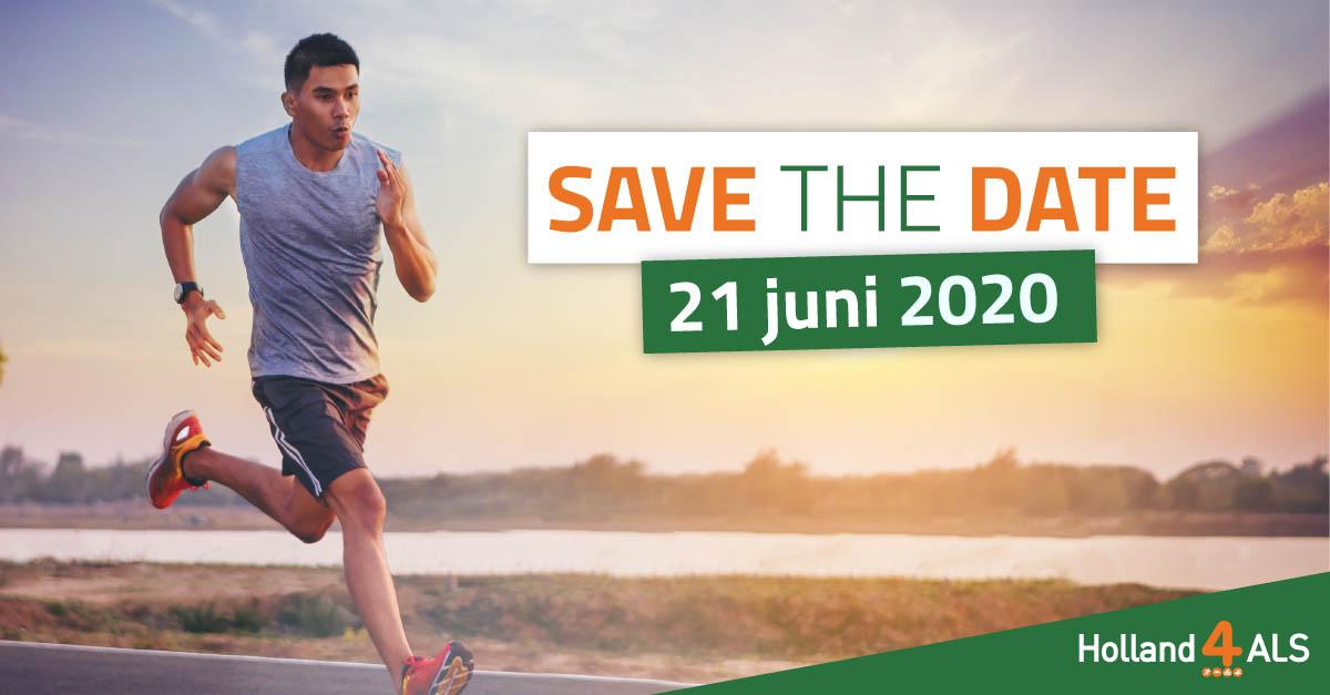 Holland$ALS 2020 - lustrum editie