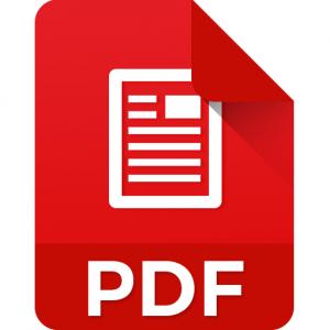 PDF logo voor download
