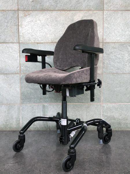 Mercado Medic Real 9000 plus trippelstoel